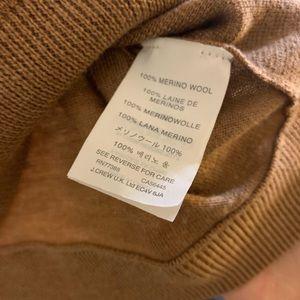 J. Crew Sweaters - Jcrew Merino Asymmetrical Zip Sweater XS